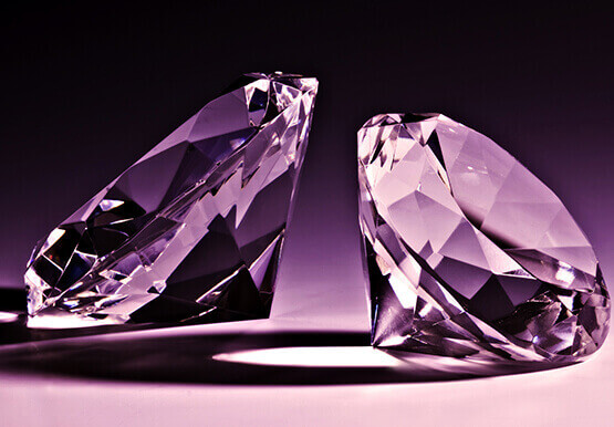 Solitaire Diamonds