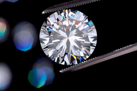 Round Brilliant Diamonds