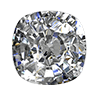 Cushion Shape Diamonds