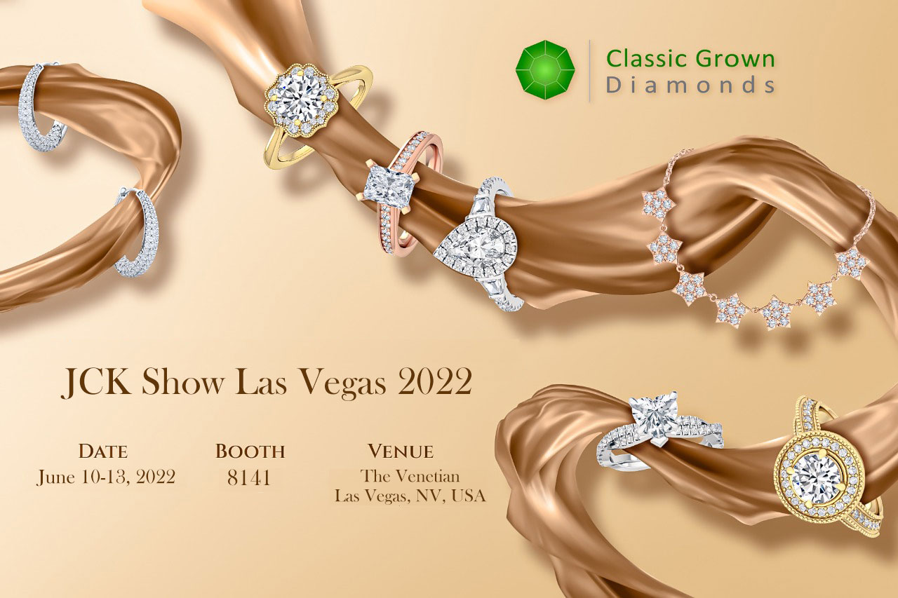 Lab Grown Diamonds | Type IIa Diamonds
